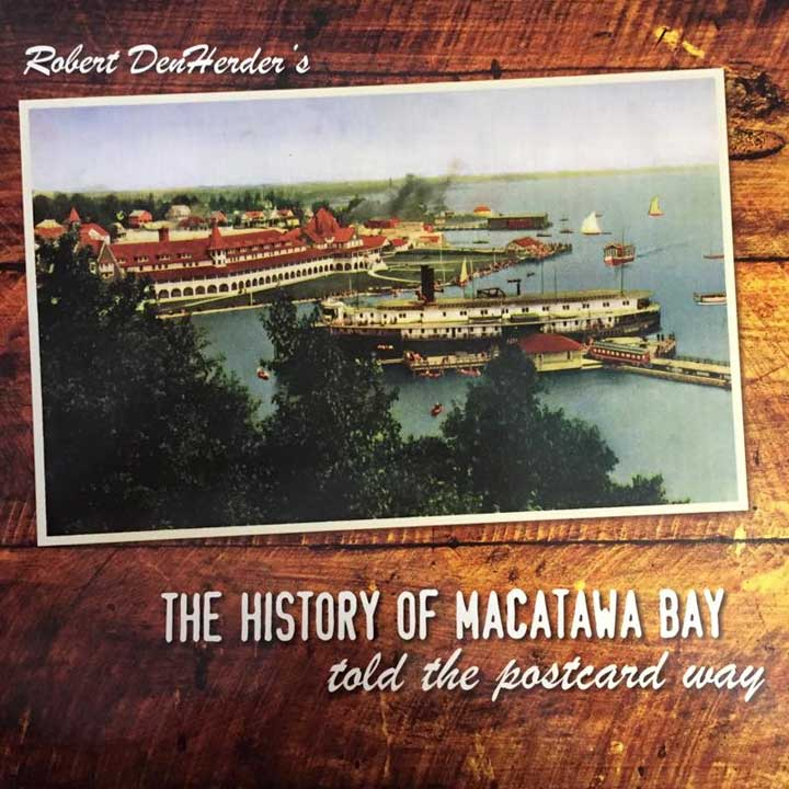 History of Macatawa Bay