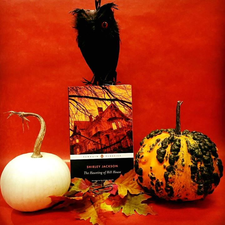 ***BOOK GIVEAWAY*** To help get in the Halloween spirit...