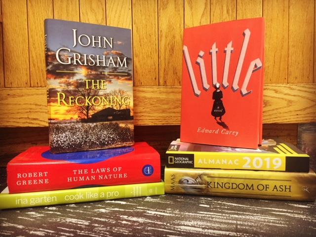 Tuesdays mean New Release days! Check out some of the n...
