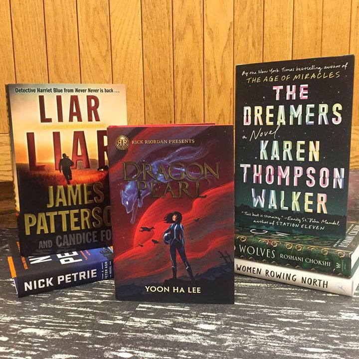 Check out these exciting new releases hitting shelves t...