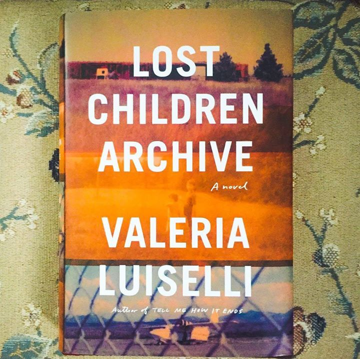 We are very excited for the release of Lost Children Ar...