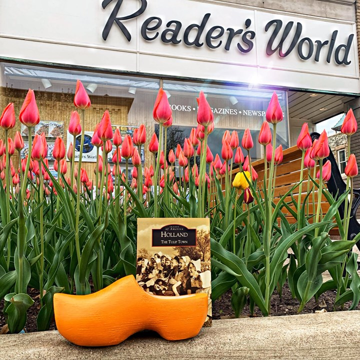 Want to know more about Holland and the Tulip Festival?...